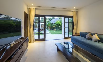 Villa Tjitrap Family Area with Garden View | Seminyak, Bali