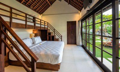 Villa Tjitrap Bedroom with Bunk Bed | Seminyak, Bali