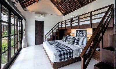 Villa Tjitrap Bedroom with Garden View | Seminyak, Bali