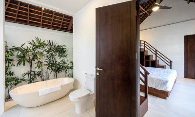 Villa Tjitrap Bedroom with Bathroom | Seminyak, Bali