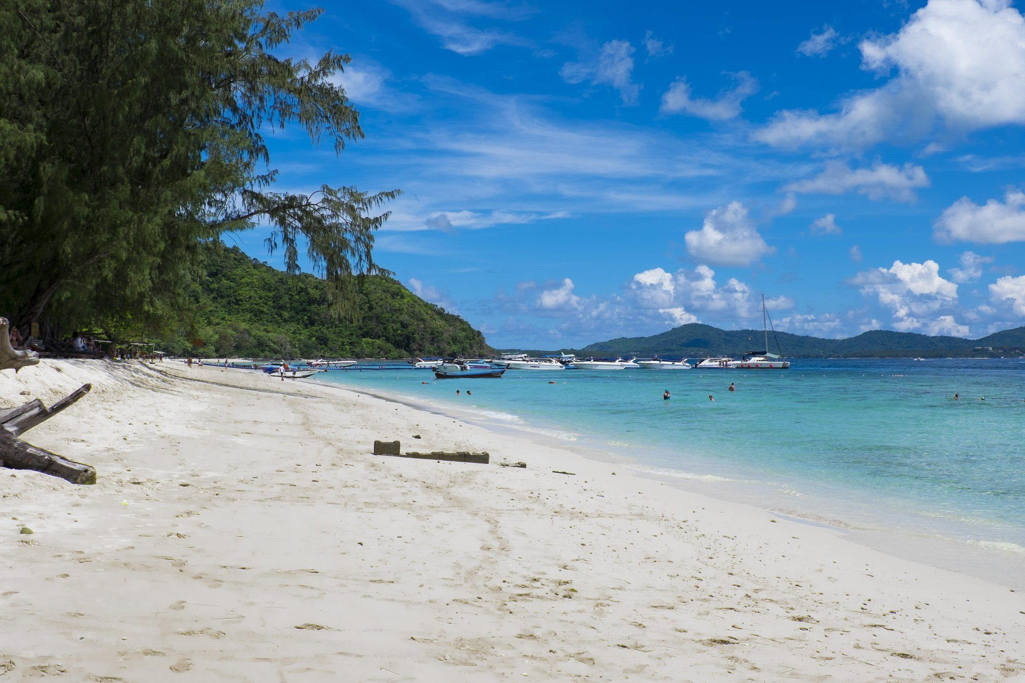 Which Koh Samui Beach is Your Perfect Holiday Match?