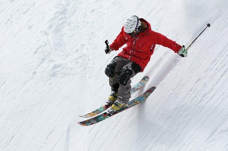 Powder Ski Fix in Niseko Japan