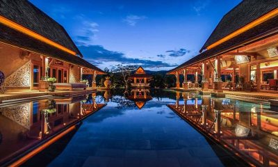 Howie's Homestay Infinity Pool | Chiang Mai, Thailand