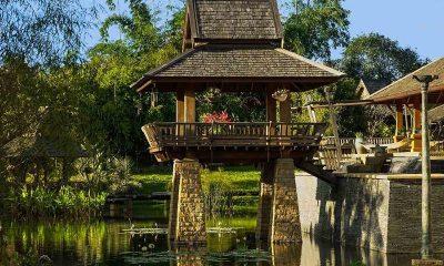 Howie's Homestay Gazebo | Chiang Mai, Thailand