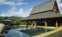 Howie's Homestay Swimming Pool | Chiang Mai, Thailand