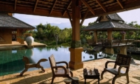 Howie's Homestay Pool Side | Chiang Mai, Thailand