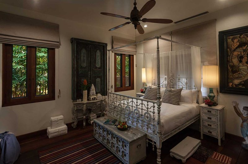 Howie's Homestay Bedroom Three | Chiang Mai, Thailand