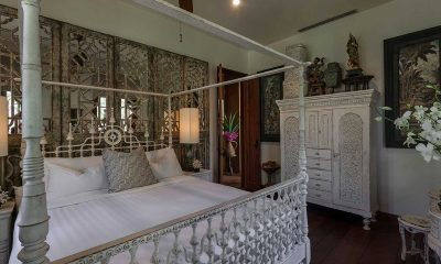 Howie's Homestay Guest Bedroom Two | Chiang Mai, Thailand