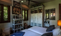 Howie's Homestay Guest Bedroom One | Chiang Mai, Thailand