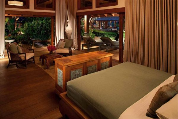 Howie's Homestay Bedroom | Chiang Mai, Thailand