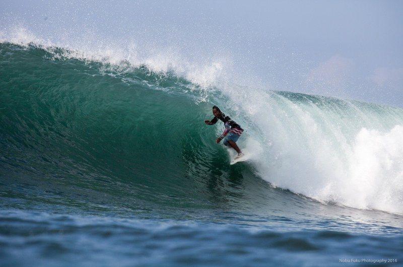 Experienced Surf Spot Kermis Bali