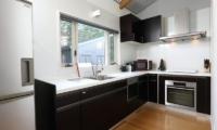 Powdersuites Fully Equipped Kitchen | Hakuba, Japan