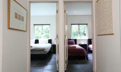 Powdersuites Bedrooms | Hakuba, Japan