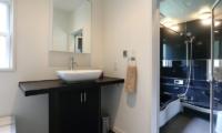 Powdersuites En-suite Bathroom | Hakuba, Japan