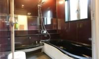 Powdersuites Bathroom | Hakuba, Japan