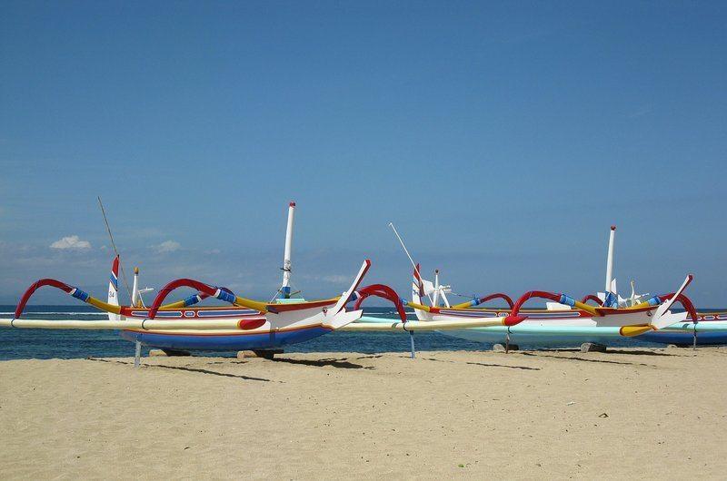 Improve Surfing Kuta Reef Boat Bali