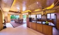 Baan Buaa Kitchen   Koh Samui, Thailand