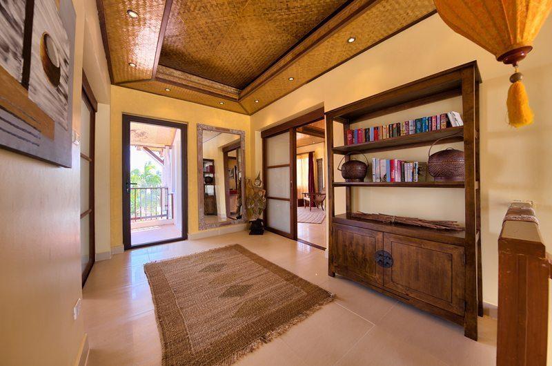 Baan Buaa Library   Koh Samui, Thailand