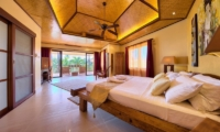 Baan Buaa Guest Bedroom   Koh Samui, Thailand