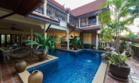 Baan Sijan Swimming Pool | Koh Samui, Thailand