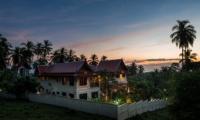 Baan Sijan Outdoor View | Koh Samui, Thailand