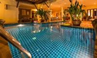 Baan Sijan Pool Side | Koh Samui, Thailand
