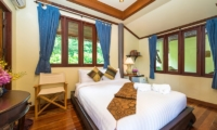 Baan Sijan Guest Bedroom | Koh Samui, Thailand