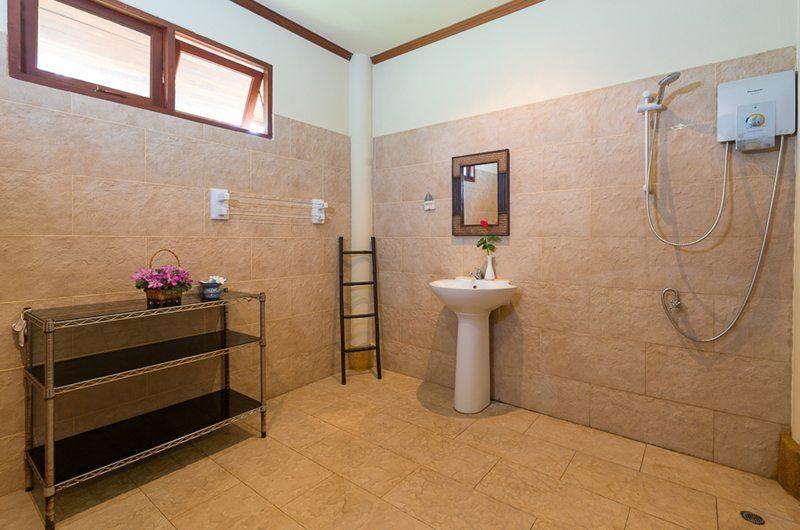 Baan Sijan En-suite Bathroom | Koh Samui, Thailand