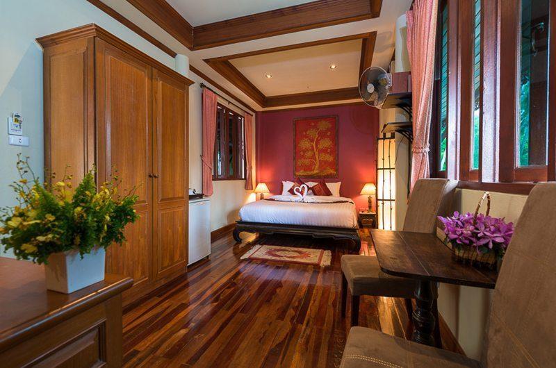 Baan Sijan Bedroom | Koh Samui, Thailand