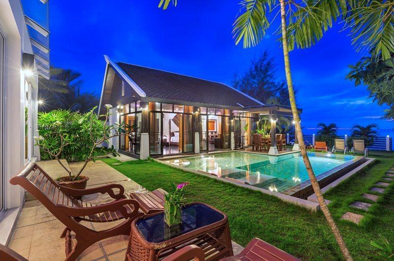 Emerald Sands Beach Villa Garden And Pool | Koh Samui, Thailand