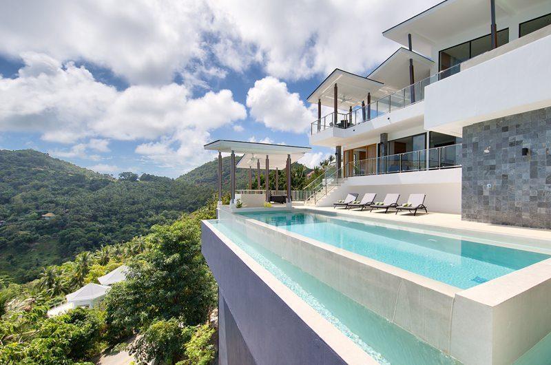 Karpe Diem Pool View | Koh Samui, Thailand
