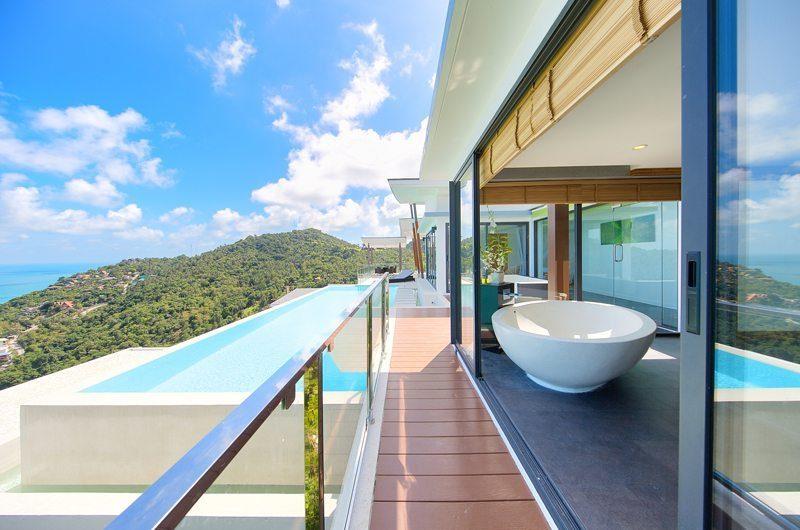 Karpe Diem Bathtub | Koh Samui, Thailand