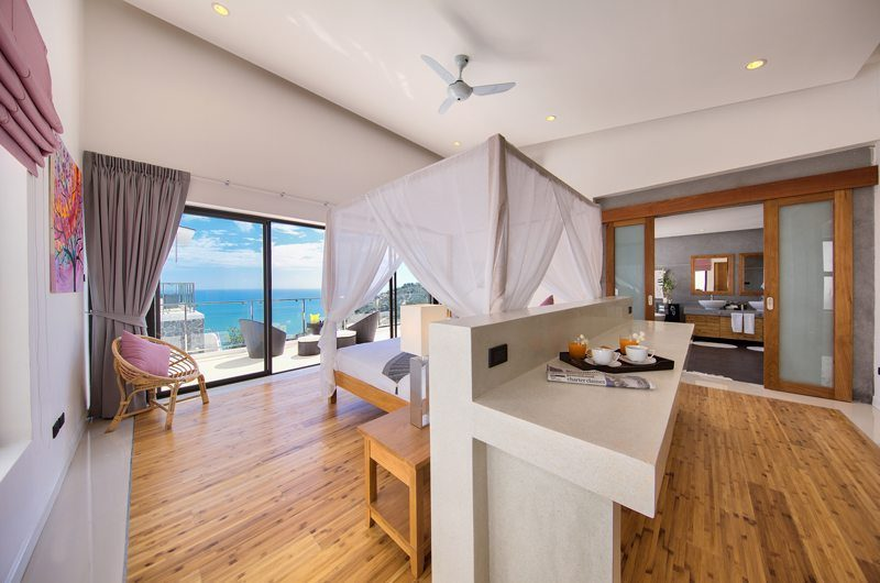 Karpe Diem Bedroom Two | Koh Samui, Thailand
