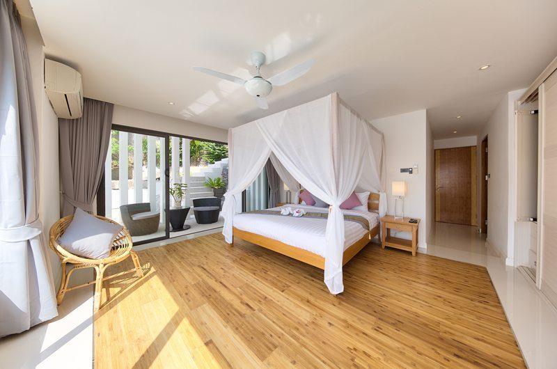 Karpe Diem Guest Bedroom | Koh Samui, Thailand