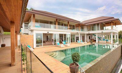 Monsoon Villa Pool Side | Koh Samui, Thailand