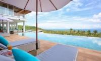 Monsoon Villa Sun Deck | Koh Samui, Thailand