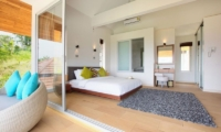 Monsoon Villa Bedroom Five | Koh Samui, Thailand