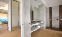 Monsoon Villa Guest Bathroom | Koh Samui, Thailand
