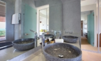 Monsoon Villa En-suite Bathroom | Koh Samui, Thailand