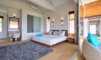 Monsoon Villa Bedroom Two | Koh Samui, Thailand