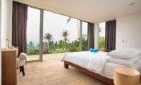 Monsoon Villa Bedroom One | Koh Samui, Thailand