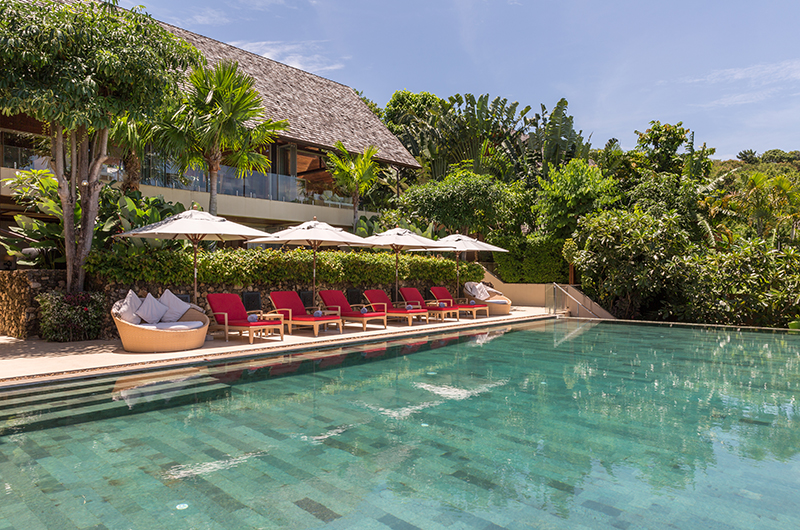 Panacea Retreat Avasara Residence Pool Side | Bophut, Koh Samui