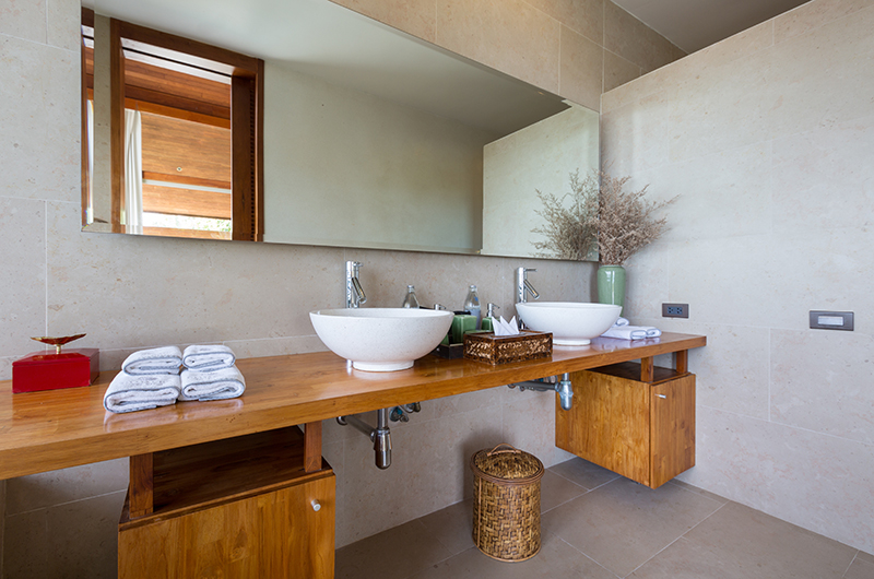 Panacea Retreat Avasara Residence Bathroom | Bophut, Koh Samui