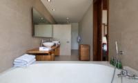 Panacea Retreat Kalya Residence Bathtub | Bophut, Koh Samui