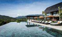 Panacea Retreat Praana Residence Pool | Bophut, Koh Samui