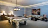 Panacea Retreat Praana Residence Pool Table | Bophut, Koh Samui