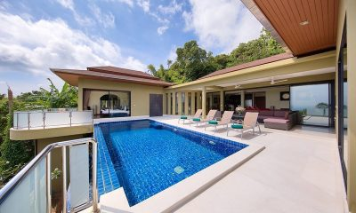 Sunny Banks Pool View | Koh Samui, Thailand