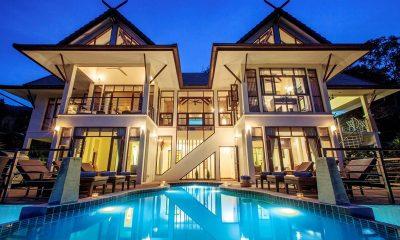 Villa Maphraaw Pool View | Koh Samui, Thailand