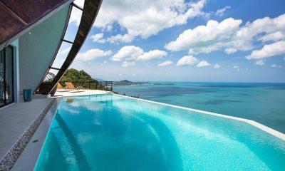 Villa Moonshadow Infinity Pool   Koh Samui, Thailand