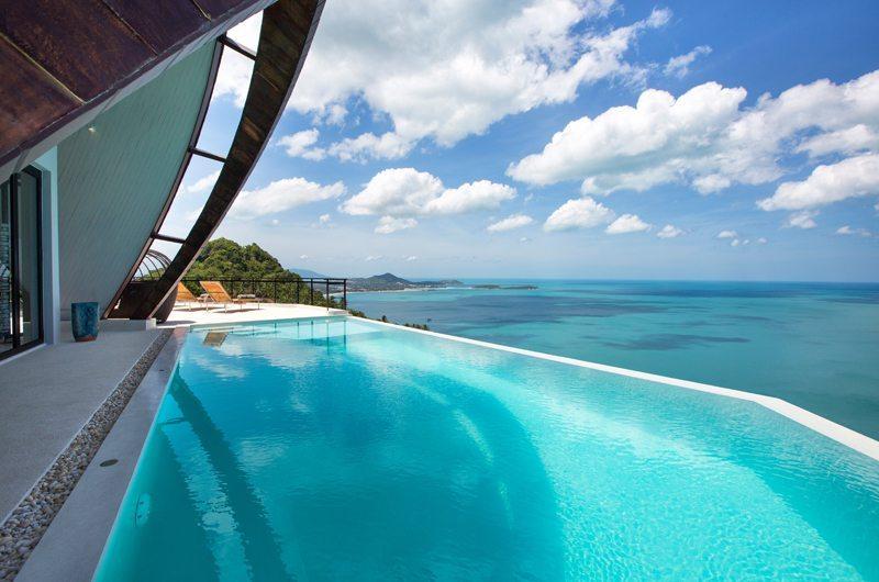 Villa Moonshadow Infinity Pool | Koh Samui, Thailand
